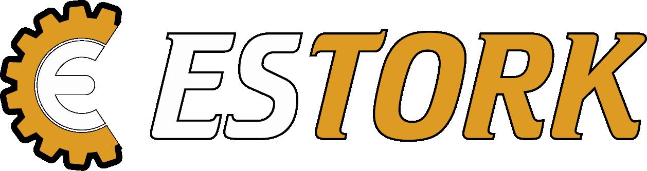 Estork Makina - Termoform Makinası