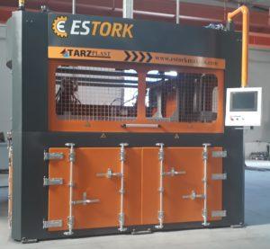 Termoform Makinası
